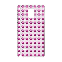 Cute Pretty Elegant Pattern Samsung Galaxy Note 4 Hardshell Case