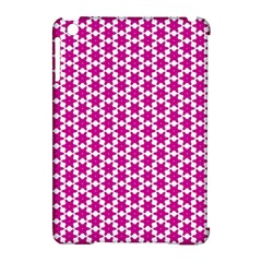 Cute Pretty Elegant Pattern Apple Ipad Mini Hardshell Case (compatible With Smart Cover)
