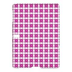 Cute Pretty Elegant Pattern Samsung Galaxy Tab S (10.5 ) Hardshell Case
