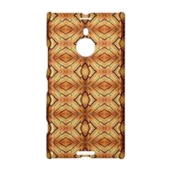 Faux Animal Print Pattern Nokia Lumia 1520