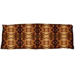 Faux Animal Print Pattern Body Pillow Cases (dakimakura)