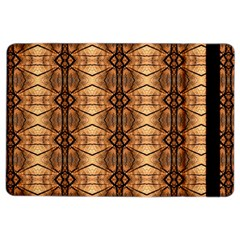 Faux Animal Print Pattern Ipad Air 2 Flip