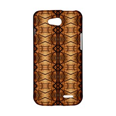 Faux Animal Print Pattern LG L90 D410