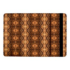 Faux Animal Print Pattern Samsung Galaxy Tab Pro 10.1  Flip Case