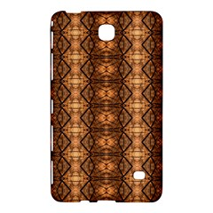Faux Animal Print Pattern Samsung Galaxy Tab 4 (7 ) Hardshell Case