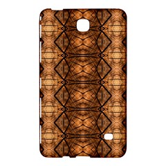 Faux Animal Print Pattern Samsung Galaxy Tab 4 (8 ) Hardshell Case