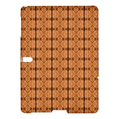 Faux Animal Print Pattern Samsung Galaxy Tab S (10.5 ) Hardshell Case
