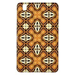 Faux Animal Print Pattern Samsung Galaxy Tab Pro 8 4 Hardshell Case
