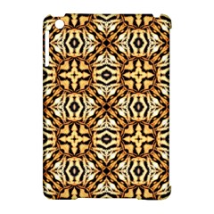 Faux Animal Print Pattern Apple Ipad Mini Hardshell Case (compatible With Smart Cover)