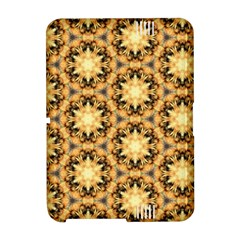 Faux Animal Print Pattern Kindle Fire HD Hardshell Case