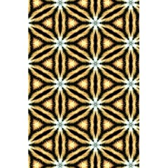 Faux Animal Print Pattern 5 5  X 8 5  Notebooks