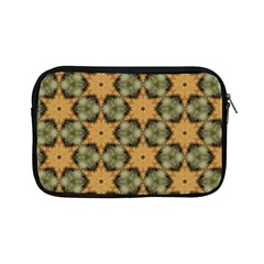 Faux Animal Print Pattern Apple Ipad Mini Zipper Cases