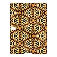 Faux Animal Print Pattern Samsung Galaxy Tab S (10 5 ) Hardshell Case