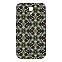 Faux Animal Print Pattern Samsung Galaxy Mega I9200 Hardshell Back Case
