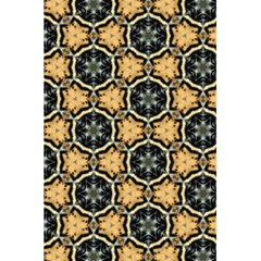 Faux Animal Print Pattern 5 5  X 8 5  Notebooks