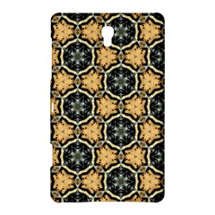 Faux Animal Print Pattern Samsung Galaxy Tab S (8 4 ) Hardshell Case