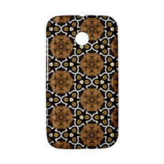 Faux Animal Print Pattern Motorola Moto E