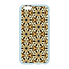 Faux Animal Print Pattern Apple Seamless iPhone 6 Case (Color)