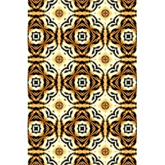 Faux Animal Print Pattern 5.5  x 8.5  Notebooks