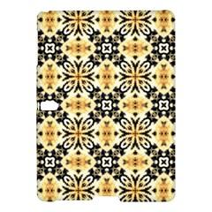 Faux Animal Print Pattern Samsung Galaxy Tab S (10.5 ) Hardshell Case