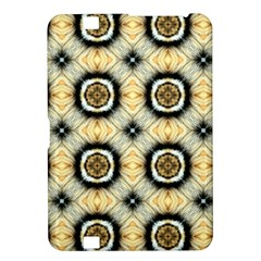 Faux Animal Print Pattern Kindle Fire Hd 8 9