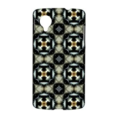 Faux Animal Print Pattern LG Nexus 5