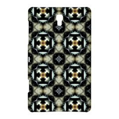 Faux Animal Print Pattern Samsung Galaxy Tab S (8.4 ) Hardshell Case