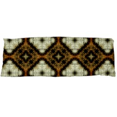 Faux Animal Print Pattern Body Pillow Cases Dakimakura (Two Sides)