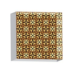 Faux Animal Print Pattern 4 x 4  Acrylic Photo Blocks