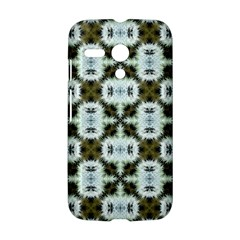 Faux Animal Print Pattern Motorola Moto G