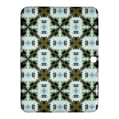 Faux Animal Print Pattern Samsung Galaxy Tab 4 (10 1 ) Hardshell Case