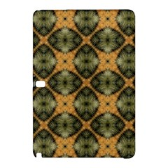 Faux Animal Print Pattern Samsung Galaxy Tab Pro 12.2 Hardshell Case