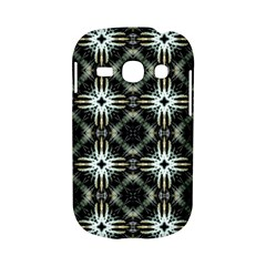 Faux Animal Print Pattern Samsung Galaxy S6810 Hardshell Case
