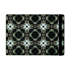 Faux Animal Print Pattern Ipad Mini 2 Flip Cases