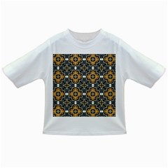 Faux Animal Print Pattern Infant/Toddler T-Shirts