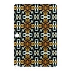 Faux Animal Print Pattern Samsung Galaxy Tab Pro 10.1 Hardshell Case