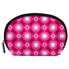 Cute Pretty Elegant Pattern Accessory Pouches (Large)
