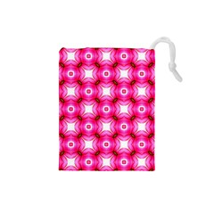 Cute Pretty Elegant Pattern Drawstring Pouches (Small)