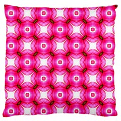 Cute Pretty Elegant Pattern Large Flano Cushion Cases (one Side)