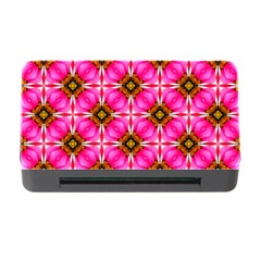 Cute Pretty Elegant Pattern Memory Card Reader with CF