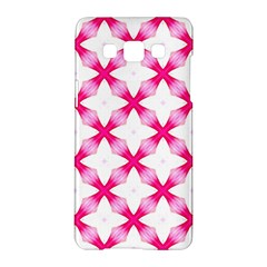 Cute Pretty Elegant Pattern Samsung Galaxy A5 Hardshell Case