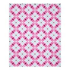 Cute Pretty Elegant Pattern Shower Curtain 60  x 72  (Medium)