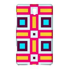 Cute Pretty Elegant Pattern Samsung Galaxy Tab S (8 4 ) Hardshell Case