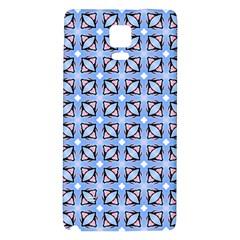 Cute Pretty Elegant Pattern Galaxy Note 4 Back Case