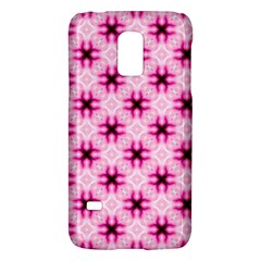 Cute Pretty Elegant Pattern Galaxy S5 Mini