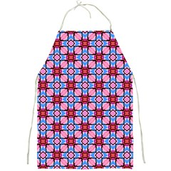 Cute Pretty Elegant Pattern Full Print Aprons