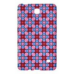 Cute Pretty Elegant Pattern Samsung Galaxy Tab 4 (8 ) Hardshell Case