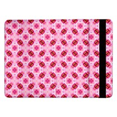 Cute Pretty Elegant Pattern Samsung Galaxy Tab Pro 12.2  Flip Case