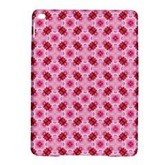 Cute Pretty Elegant Pattern iPad Air 2 Hardshell Cases