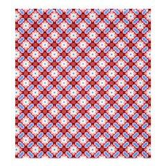 Cute Pretty Elegant Pattern Shower Curtain 66  X 72  (large)